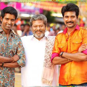 Rajini Murugan Official Trailer