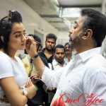 Thoongaavanam Movie Working Stills