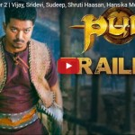Puli Official Trailer 2