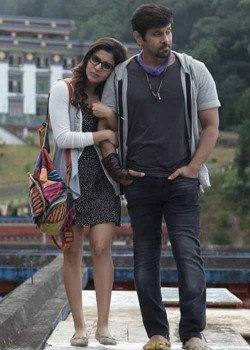 10 Endrathukulla Movie Song Lyrics