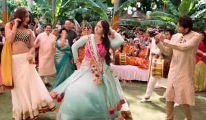 Kannaalam Song Teaser – Inji Iduppazhagi