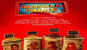 Masala Padam mp3 audio songs
