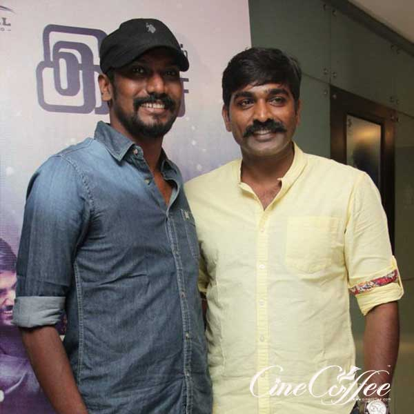 Mellisai Audio Launch Stills