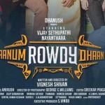 Naanum Rowdy Dhaan – Title Track