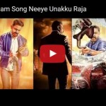 Neeye Unakku Raja Official Making Video