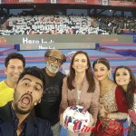 ISL 2: Rajini, Sachin team up with Bollywood in glamorous opening ceremony