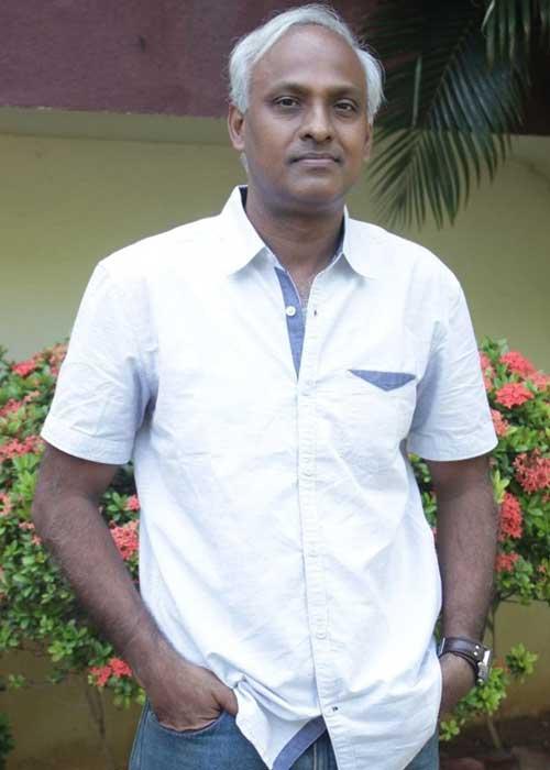 A.L.Abanindran