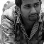 Vivek Harshan