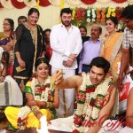 Ganesh Venkatram – Nisha Wedding Stills