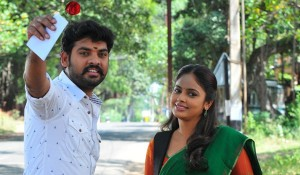 Tea Podu Video Song – Anjala