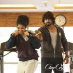 Irudhi Suttru Movie Stills