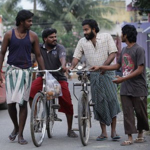 Visaranai Movie Stills