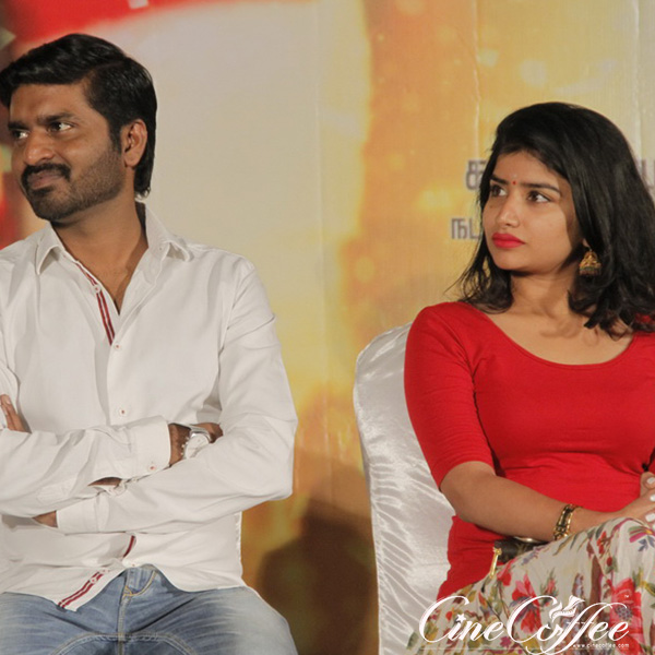 Atti trailer launch stills