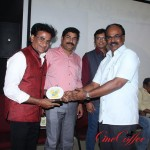 Aagam promotions at Loyola College