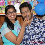 Aari Birthday Celebration Stills