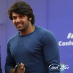 Actor Arya Launch Iasmcon 2016