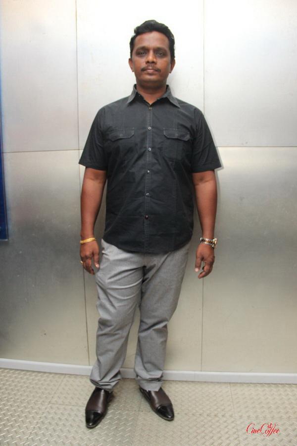 Pokkiri Raja Trailer Launch Stills