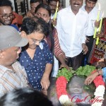 Celebrities pay homage to Actor Kumarimuthu