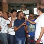 Attakathi Dinesh Birthday Celebration Stills