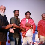 Celebrities at Visaranai movie discussion
