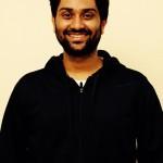 Anand Aravindakshan