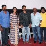 Hello Naan Pei Pesurean Audio Launch Stills