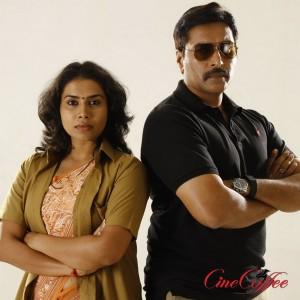 Pagadi aattam movie stills