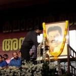 Vikram remembering Kalabhavan Mani
