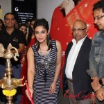 Ileana launches Reliance Trends