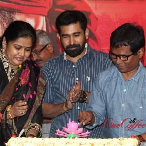 Pichaikkaran Movie Success Meet Stills