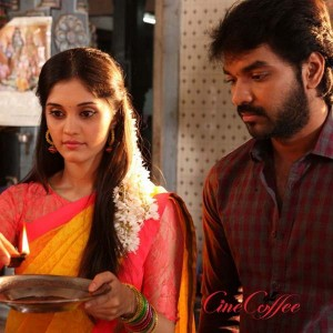 Pugazh Movie Stills