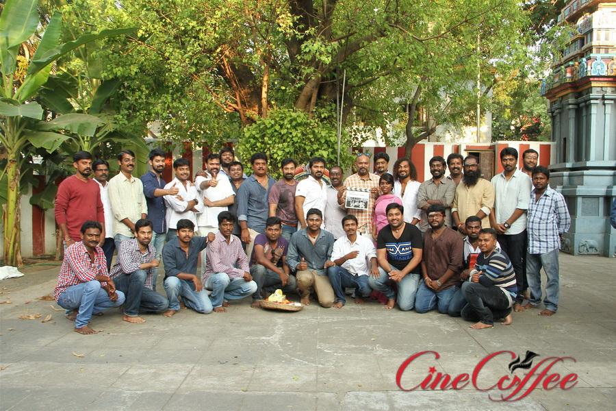 Chennai 28 Part 2 Movie launch