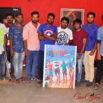 Devadoss Brothers 1st look Released by Pa Ranjith