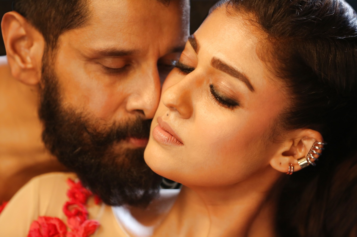 Irumugan Movie Stills