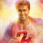 Story of Suriya's '24' revealed