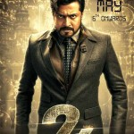 24 Movie Review & Rating