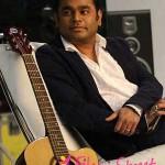 Three new songs from Rahman