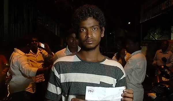 Actor Suriya Assaulted Innocent Boy mp3 audio songs