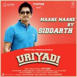 Maane Maane Song From Uriyadi