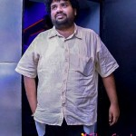 Nalan Kumarasamy is an actor now