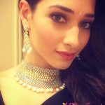 Tamannah's latest crush