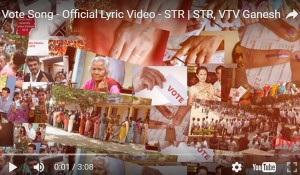 Simbu Vote Song