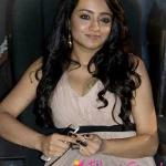 Harry Potter and Trisha's 'Mohini' matter