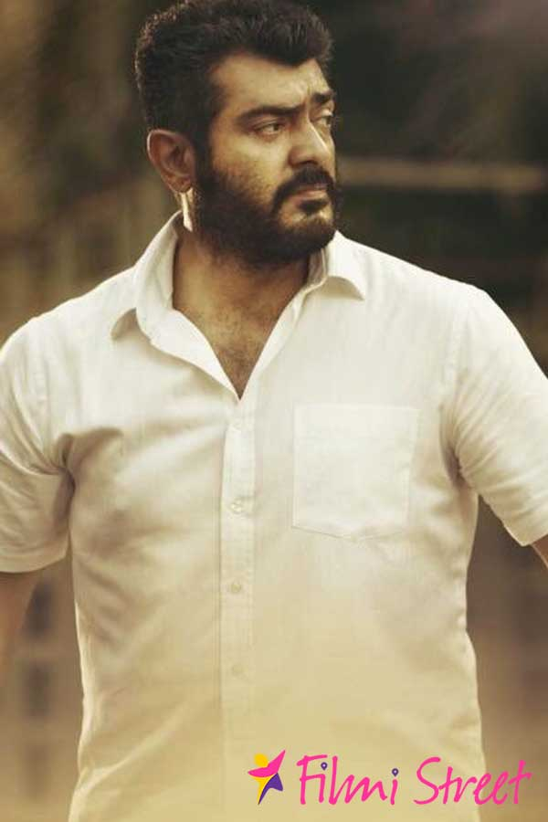 Ajith all ready for his next