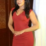 Catherine Tresa's strong reaction