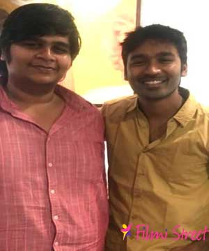 dhanush and karthik subbaraj