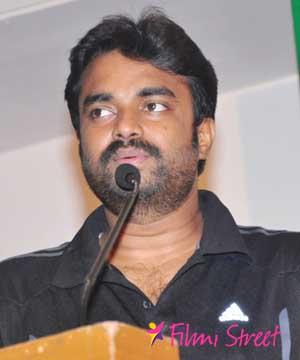 director vijay