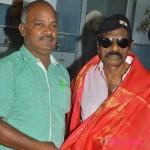 Actor Goundamani Birthday Celebration Stills