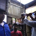 Making of Iraivi
