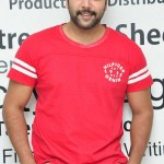 Jayam Ravi's 25th film